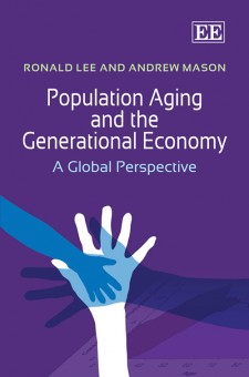 Population Aging Generational Economy cover